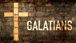 Intro To Galatians